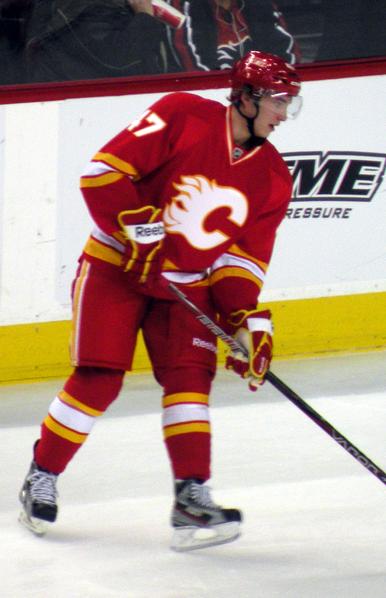 Sven Baertschi