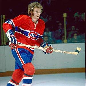 Larry Robinson Montreal NHL
