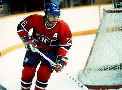 Mats Naslund Montreal NHL