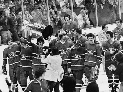 Montreal Cup 1977