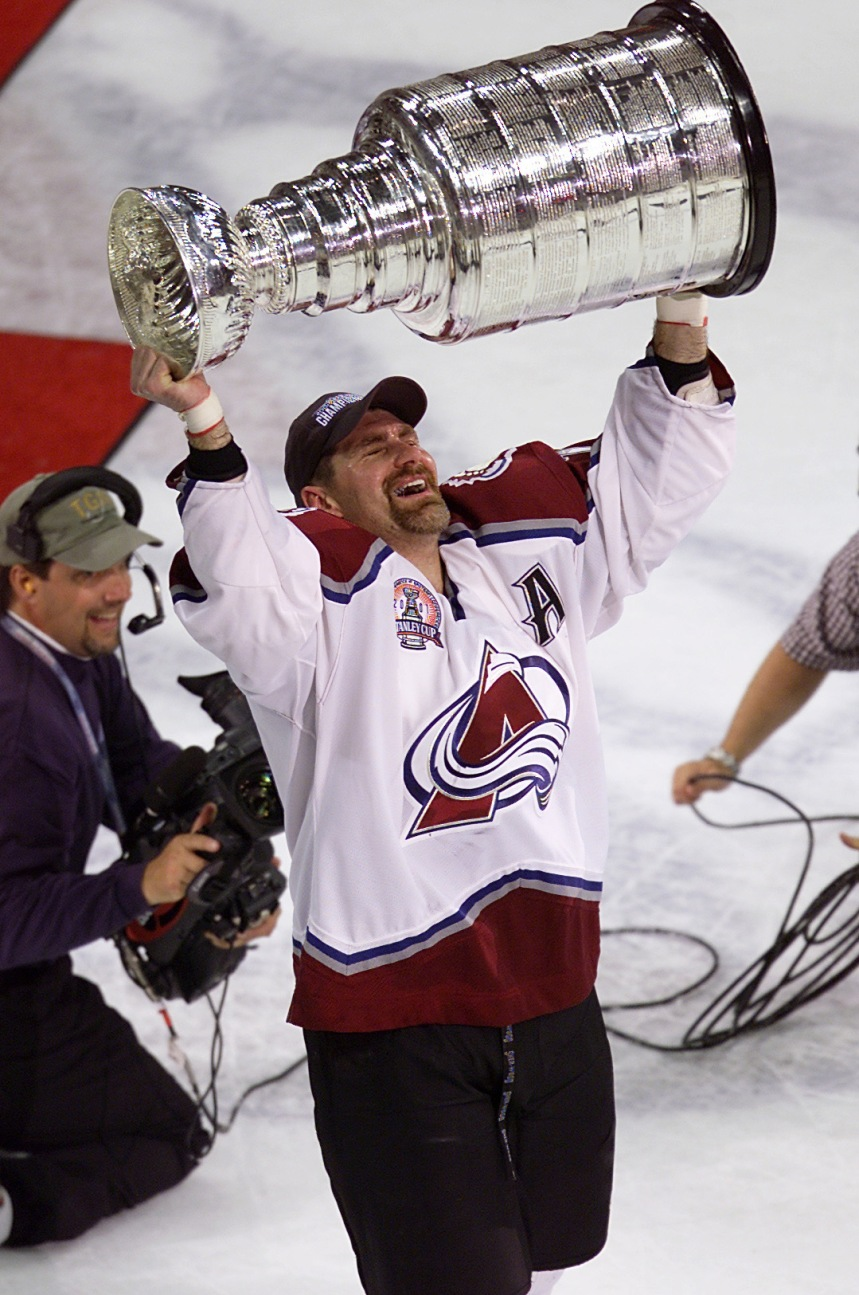 Ray Bourque Cup