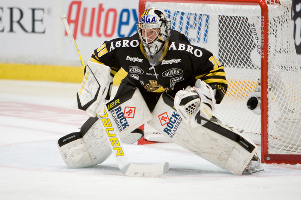 Can NHL team's uncover more hidden gems like Viktor Fasth this year? Image courtesy of jkp-jokke.blogspot.com.