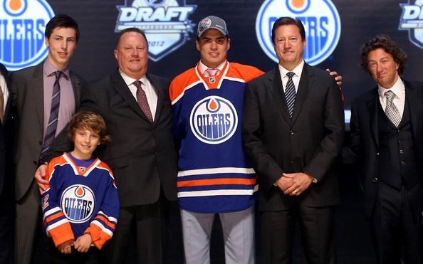 Nail Yakupov 2012 NHL Draft2