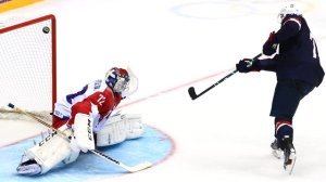 USA beats Russia in shootout. (Image courtesy of bbc.co.uk.)