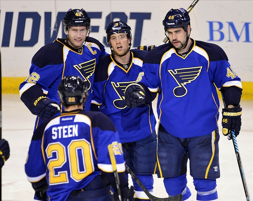 The Blues are favourites to win the cup in many experts' eyes. (Image courtesy of bleedinblue.com.)