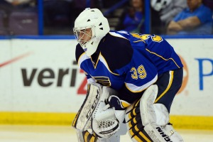 St. Louis acquired Sabres star Ryan Miller before the trade deadline in a blockbuster deal. (Image courtesy of ftw.usatoday.com)