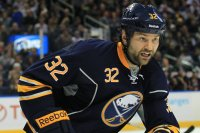 John Scott Buffalo Sabres