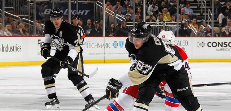 Image Credit Gregory Shamus/NHLI (penguins.nhl.com)