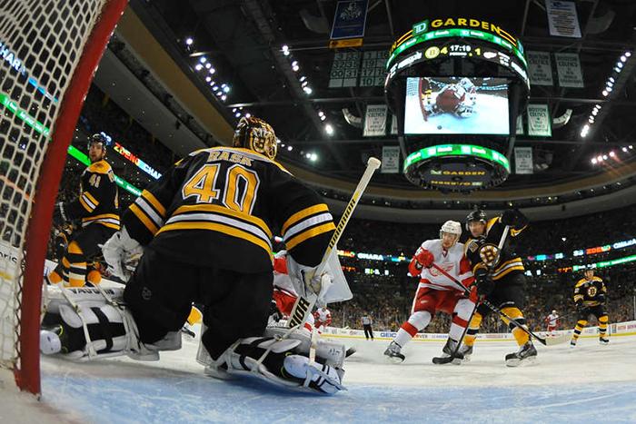 Image Credit (Photo by Brian Babineau/NHLI bruins.nhl.com)