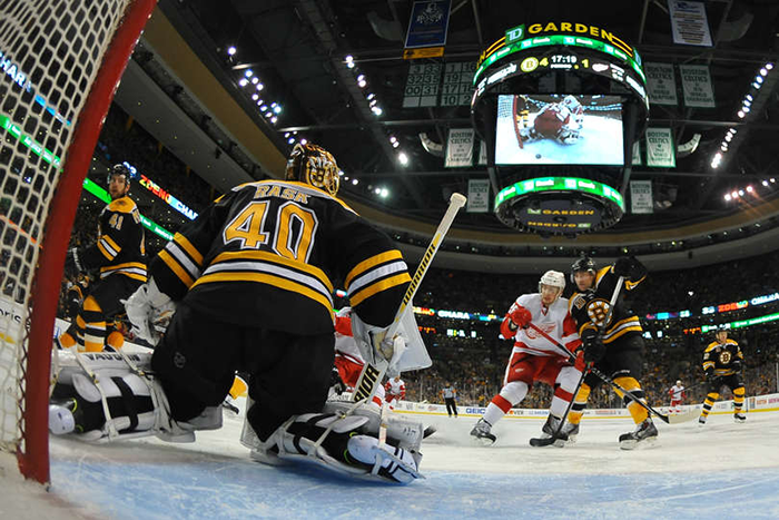 Image Credit (Photo by Brian Babineau/NHLI bruins.nhl.com)