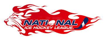 NIHL logo